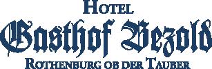 Hotel Gasthof Bezold | Rothenburg ob der Tauber